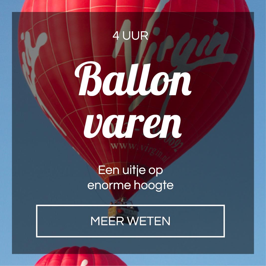Ballonvaren